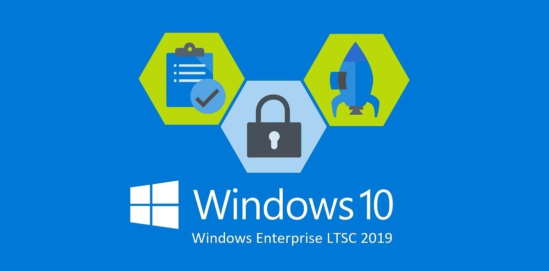 Windows 10 LTSC Nedir