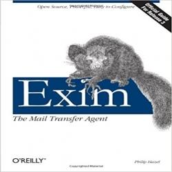 Exim Maile Disclaimer Ekleme